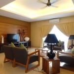 Penthouse - Living Room Gold Coast Morib