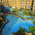 Morib Gold Coast Waterpark