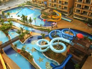 Morib Waterpark